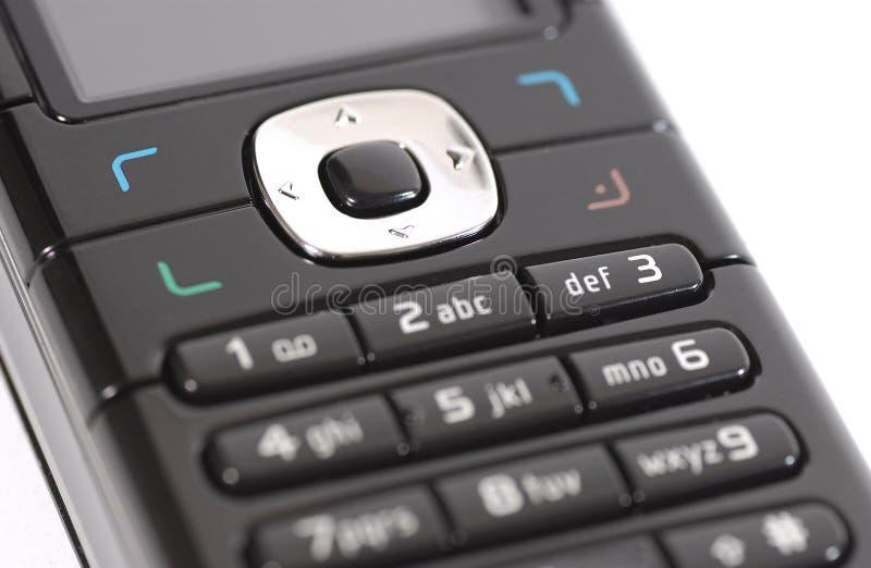 Download Telefono delle cellule immagine stock. Immagine di cellula - 221789