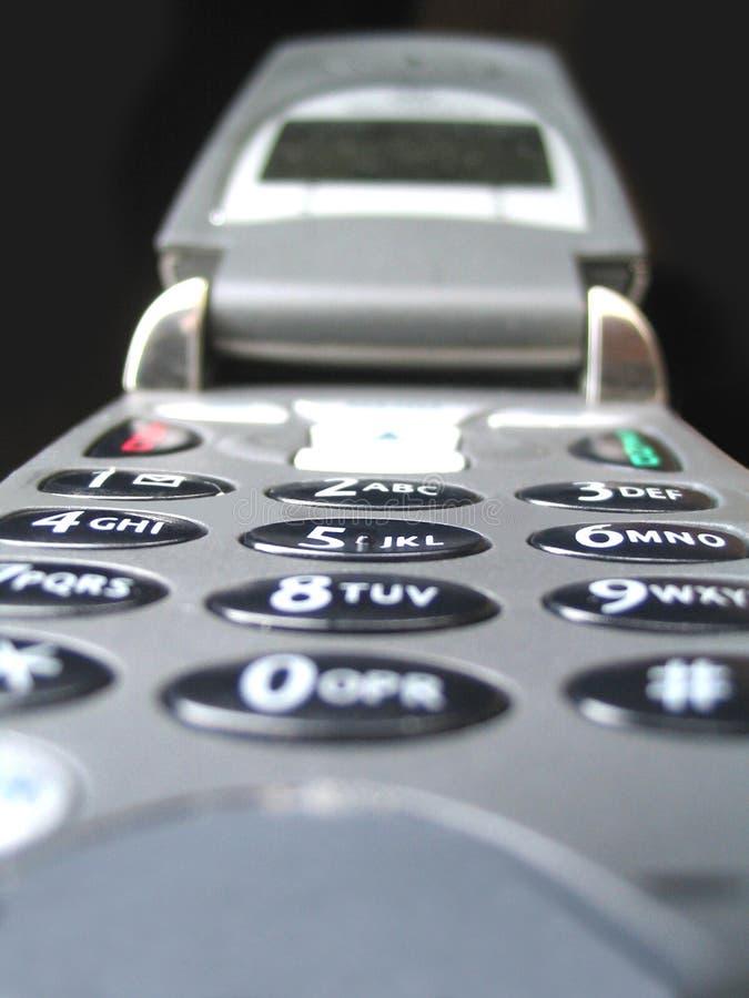 Telefono Delle Cellule Immagini Stock Libere da Diritti