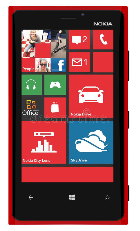 Telefono di Nokia Lumia 920 Smart