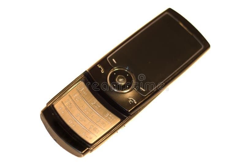 Telefono mobile fotografia stock immagine di tasti for Mobile telefono