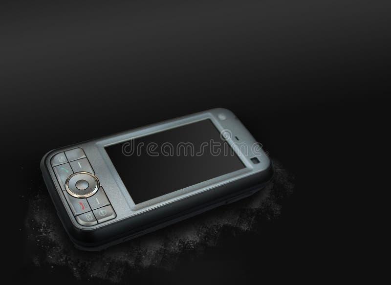 Telefono mobile immagine stock immagine di tecnologia for Mobile telefono