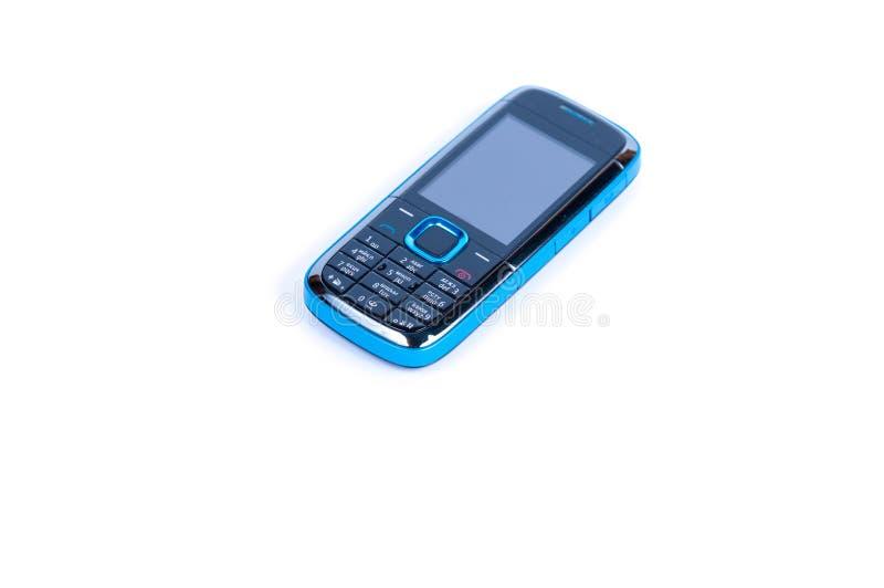 Telefono mobile immagine stock immagine di lucido stile for Mobile telefono