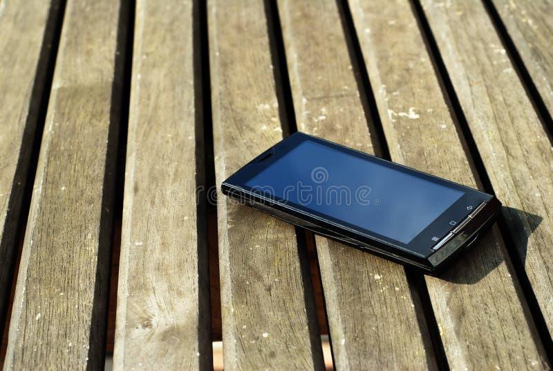 Telefono mobile immagine stock libera da diritti