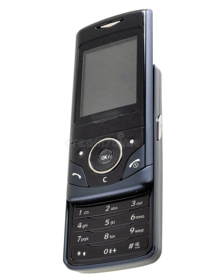 Telefono mobile fotografia stock immagine di camera for Mobile telefono