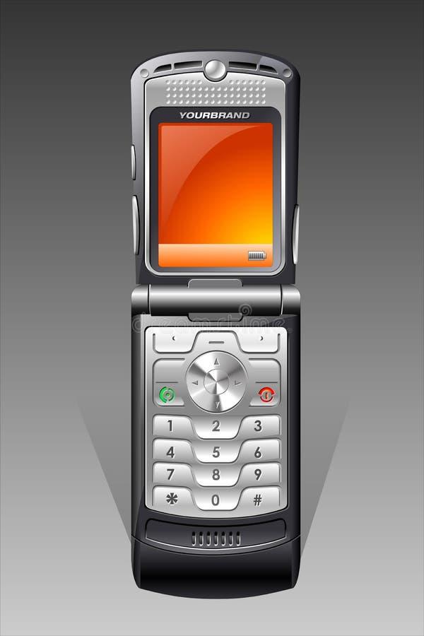 Telefono mobile royalty illustrazione gratis