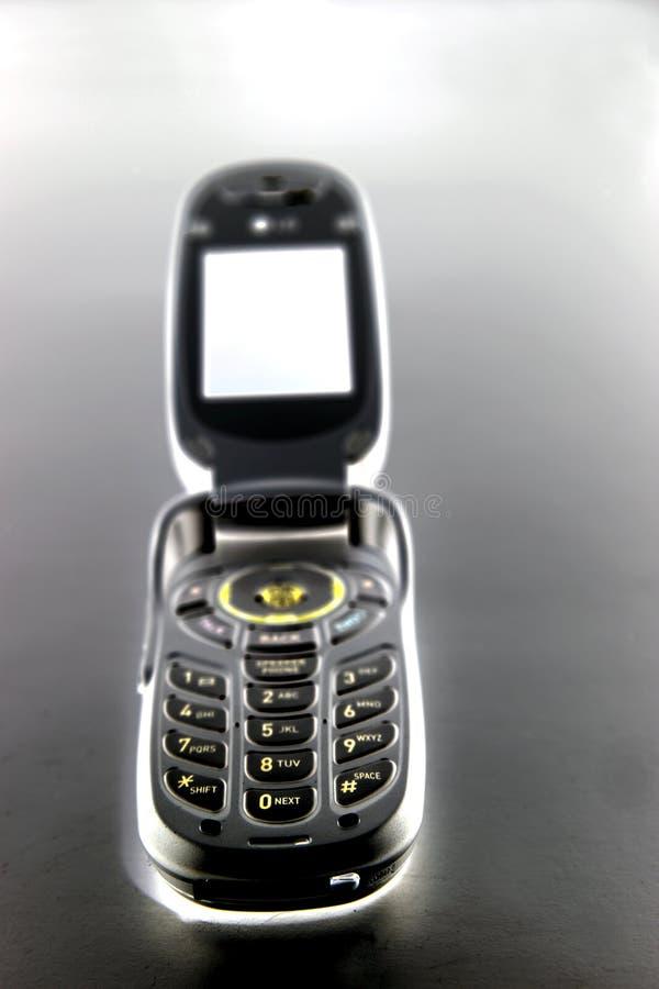 Telefono mobile immagine stock immagine di tasto for Mobile telefono