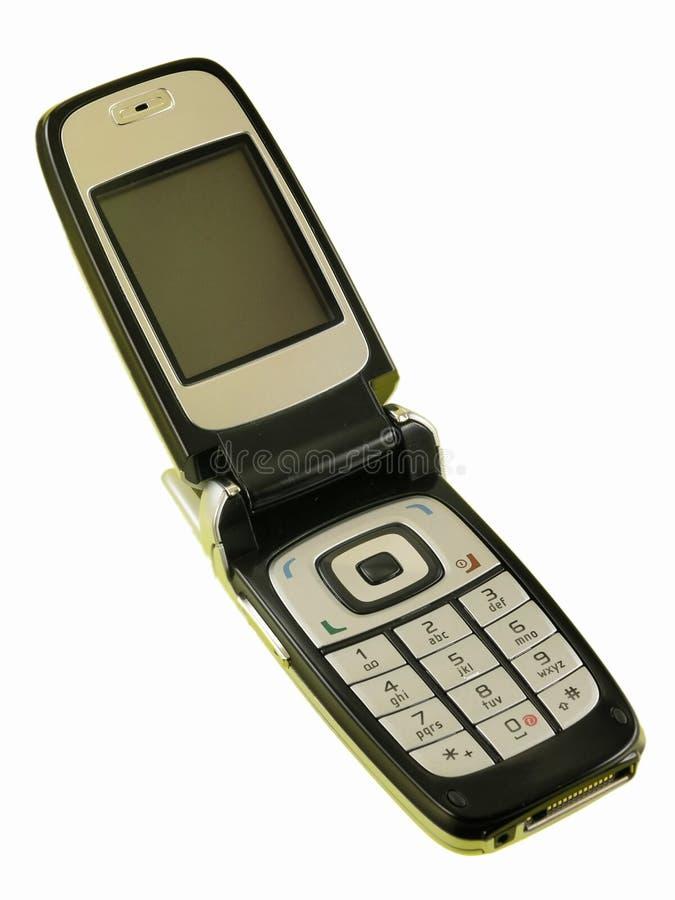 Telefono mobile fotografia stock libera da diritti