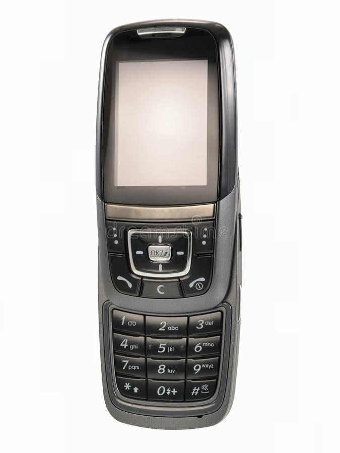 Telefono mobile fotografia stock immagine di tastiera for Mobile telefono