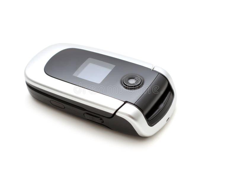 Telefono mobile con la macchina fotografica immagini stock libere da diritti