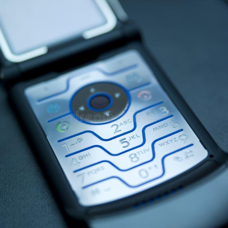 telefonsell arkivbilder