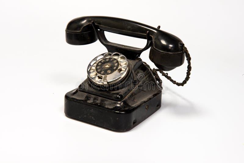 Telefonu dialer zdjęcie royalty free