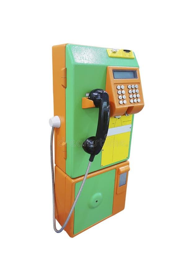 Telefonvaruautomater arkivfoton