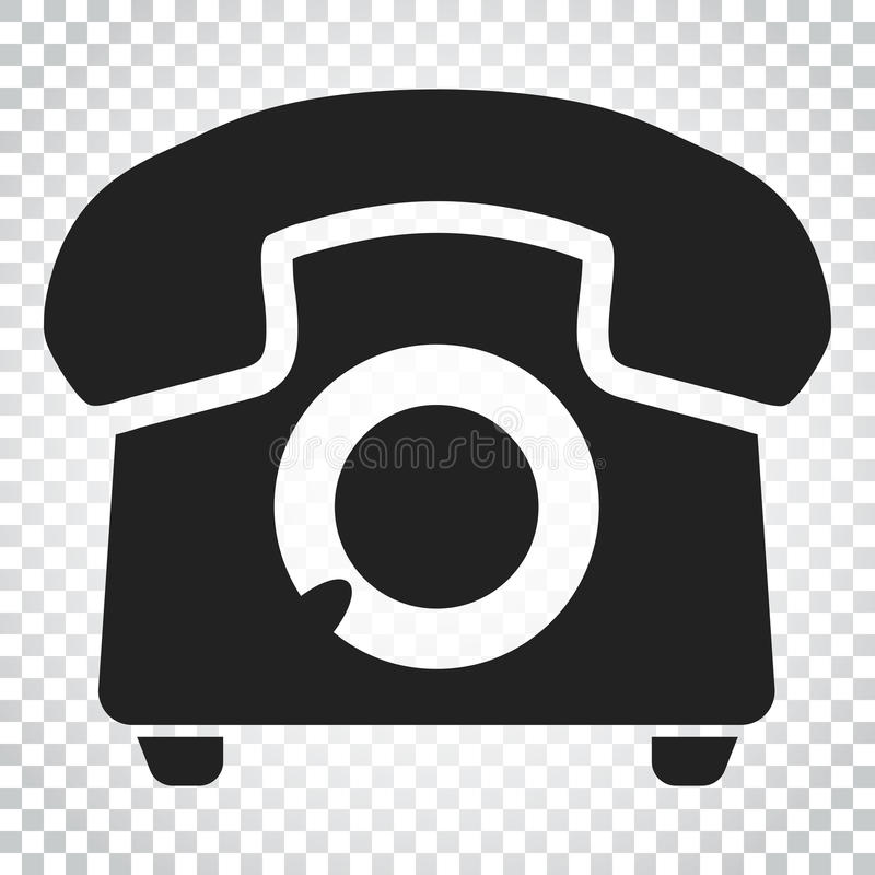 Download Telefonvektorikone Alte Weinlesetelefon-Symbolillustration Si Vektor Abbildung - Illustration von einfach, telefon: 96935864