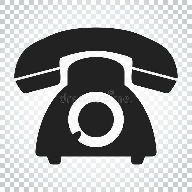 Download Telefonvektorikone Alte Weinlesetelefon-Symbolillustration Si Vektor Abbildung - Illustration von auslegung, anschluß: 96935968