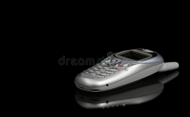 Telefoon I Royalty-vrije Stock Afbeelding