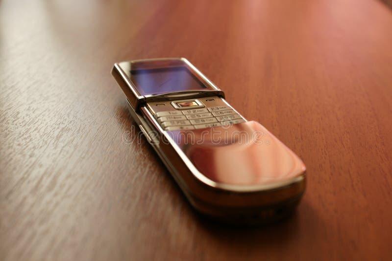 Telefoon Nokia 8800 stock foto