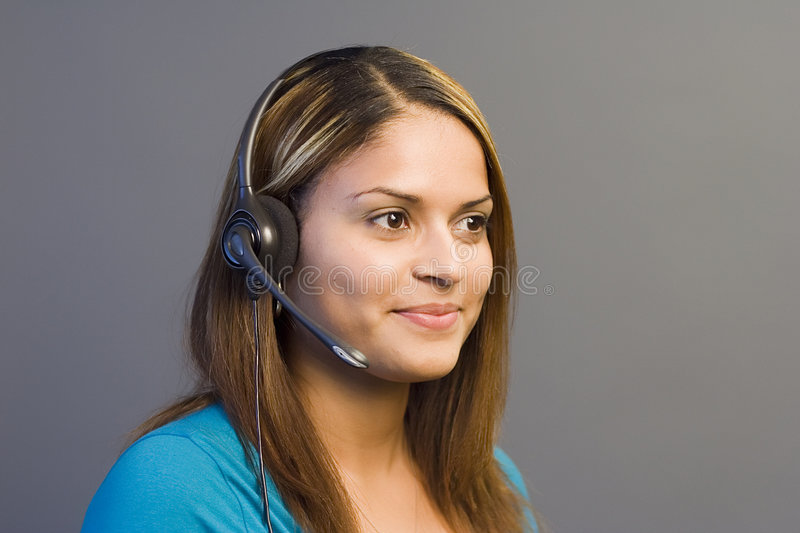Download Telemarketing stock photo. Image of assistant, office, operator - 904594