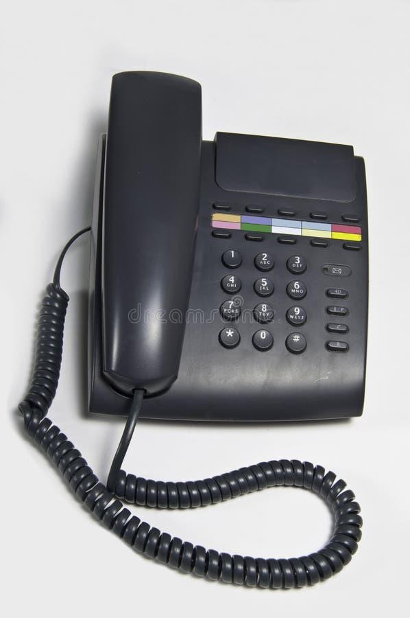 Telephon fotografia de stock