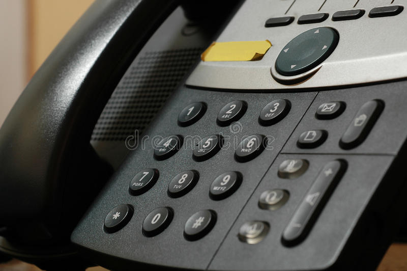 Download Telephone stock photo. Image of cable, numbers, communicate - 23795112