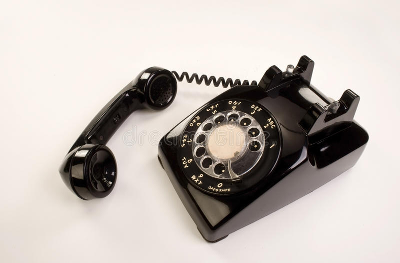 Download Telephone stock image. Image of desk, nostalgia, business - 25807381