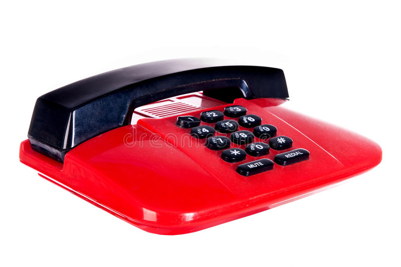 Download Telephone stock photo. Image of number, receiver, digital - 26324264