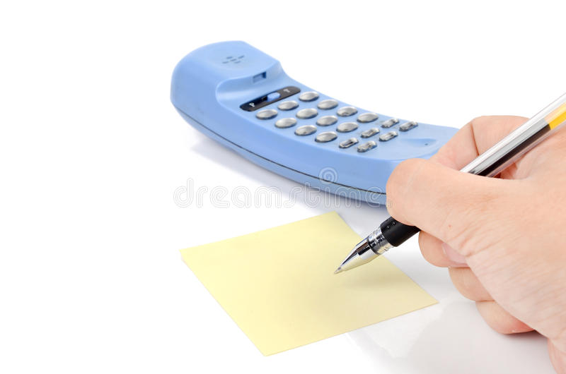 Download Telephone Royalty Free Stock Images - Image: 27954249