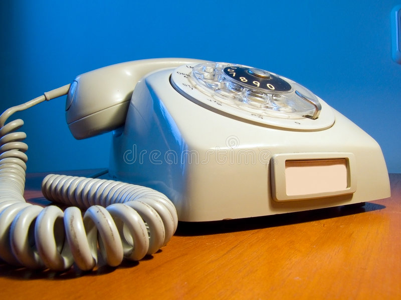 Download Telephone stock image. Image of bell, table, figures, olden - 3638549