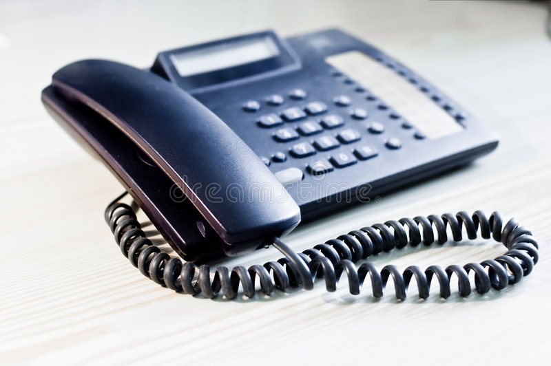 Download Telephone stock image. Image of display, economics, digit - 4537789