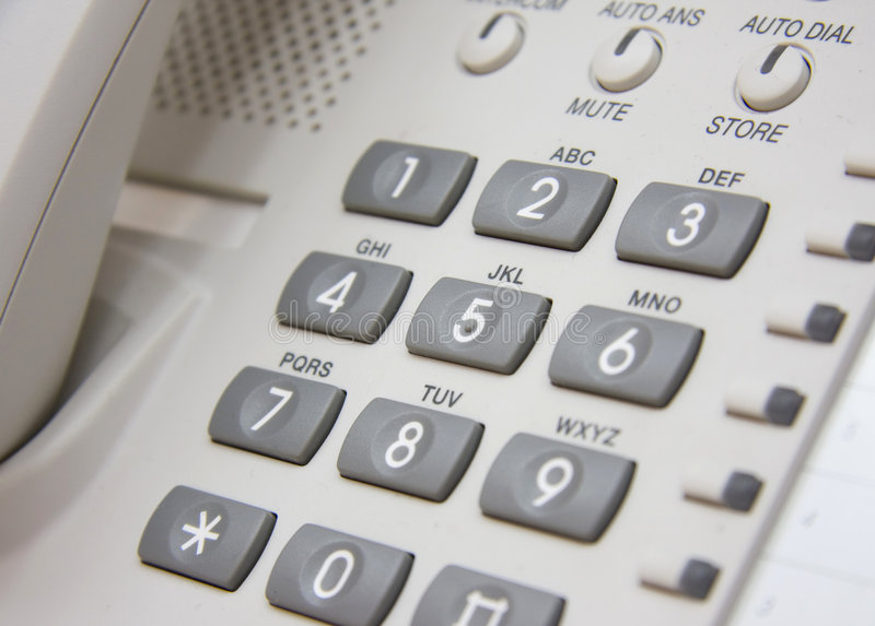 Download Telephone Stock Photography - Image: 8315712