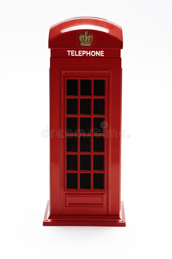 Download Telephone booth stock image. Image of communication, culture - 12936507