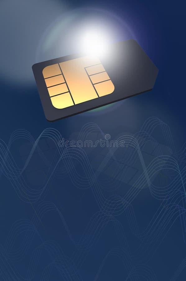 Telephone card