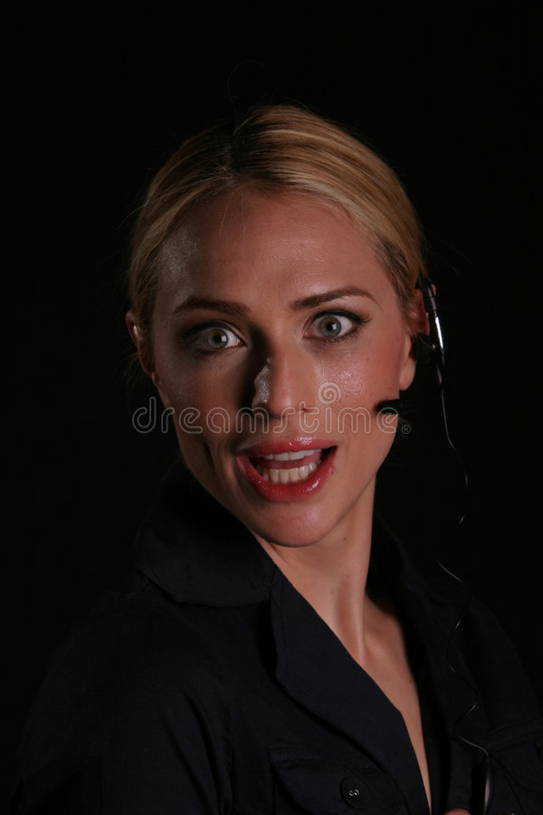 Download Telephone Customer Service Concepts Stock Image - Image: 2025995