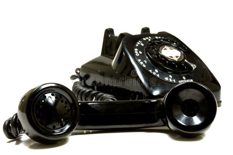 telephone vintage στοκ εικόνες