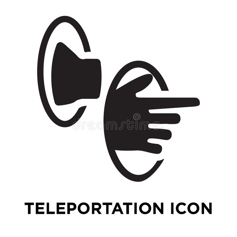 Teleportation Stock Illustrations – 1,122 Teleportation Stock