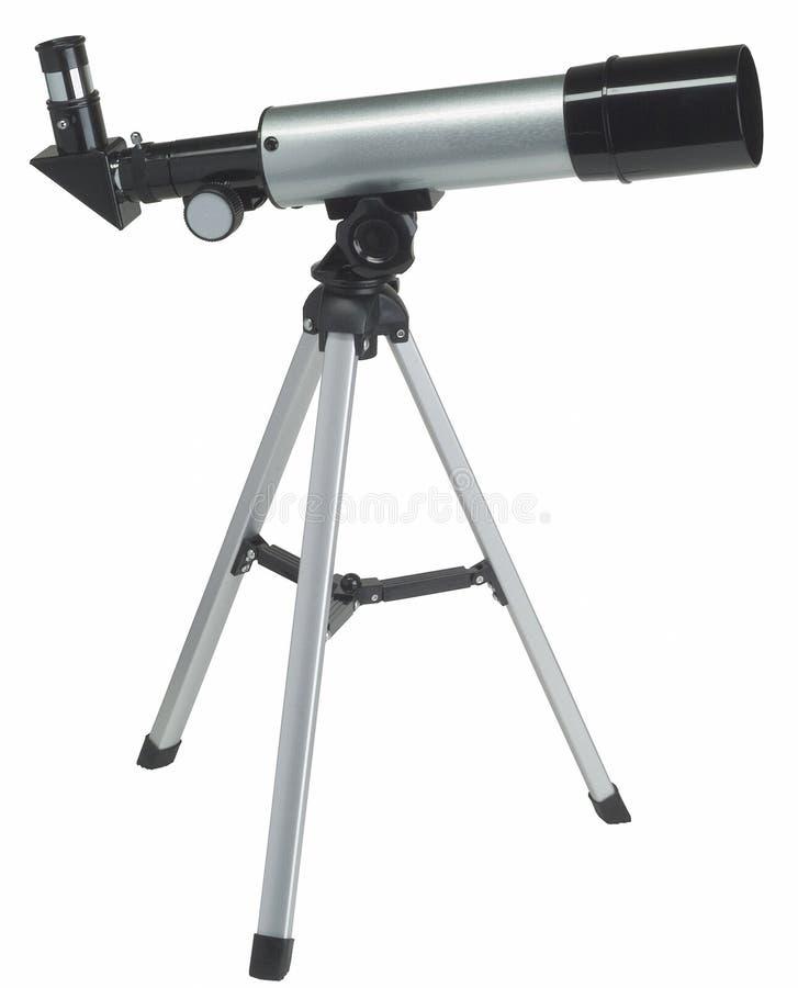 Telescoop stock afbeeldingen