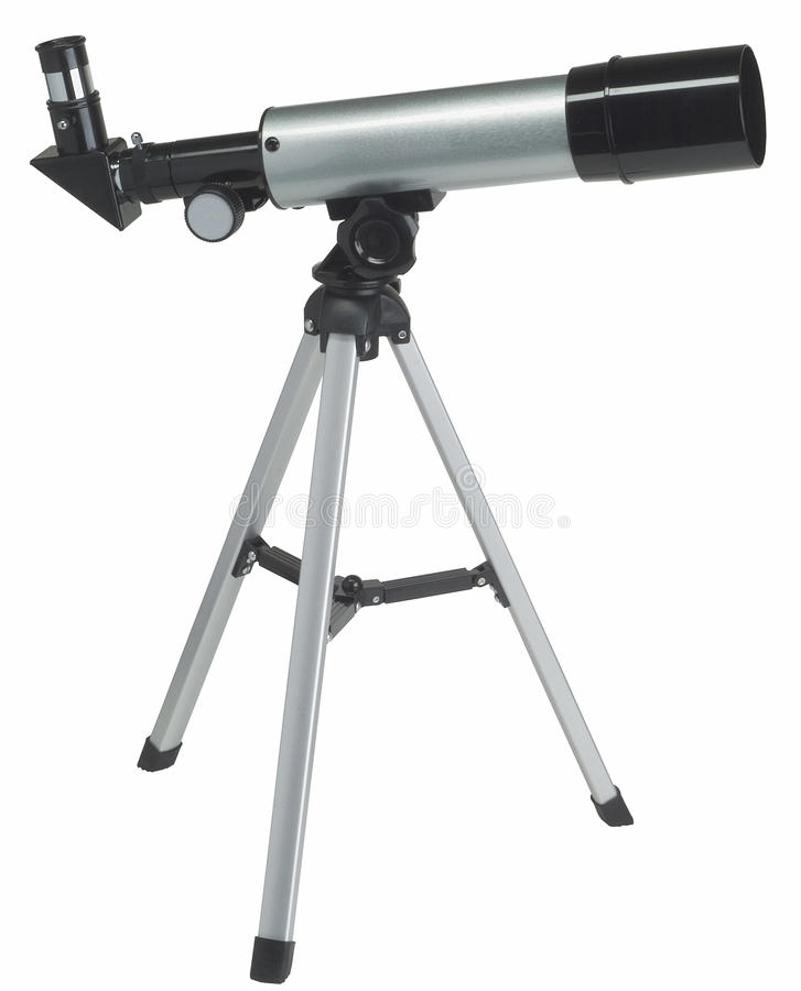 Download Telescope stock photo. Image of star, gazing, instrument - 12987274