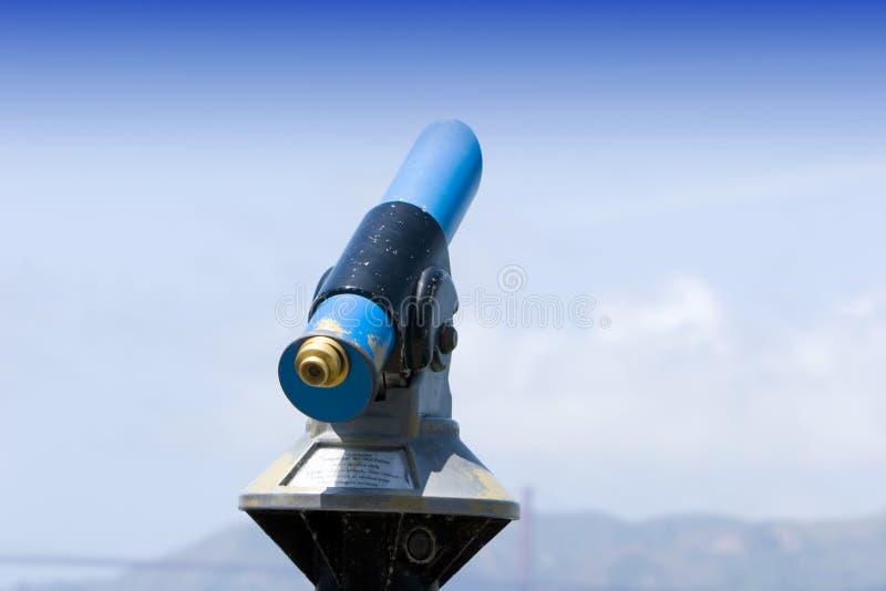 teleskop obrazy stock
