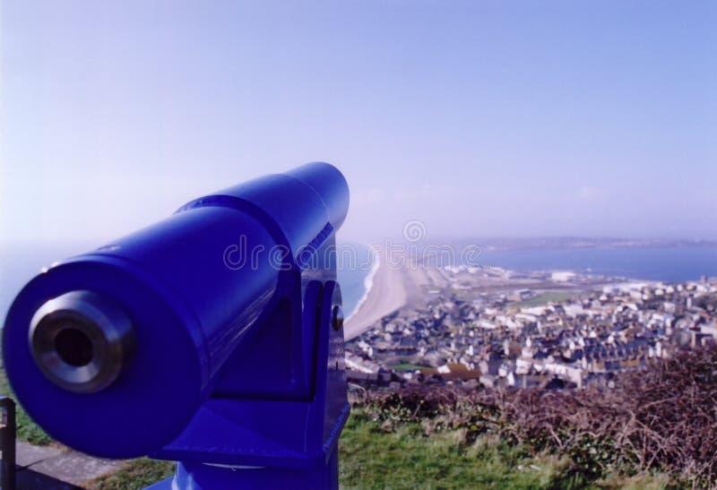 Teleskop lizenzfreie stockbilder