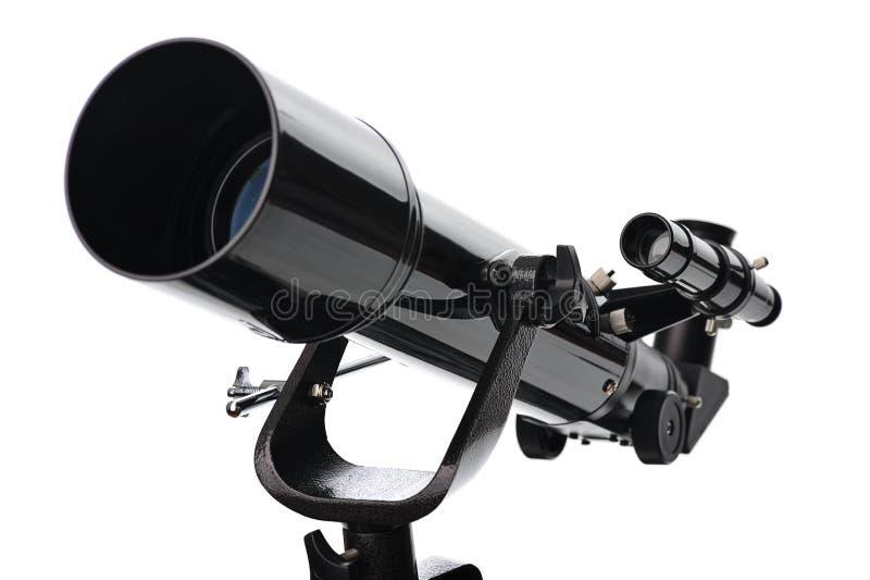 Teleskop royaltyfri bild