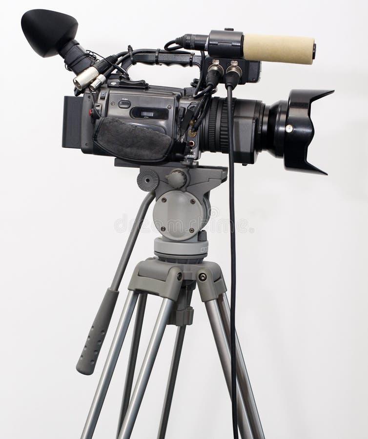 Televisão fotografia de stock