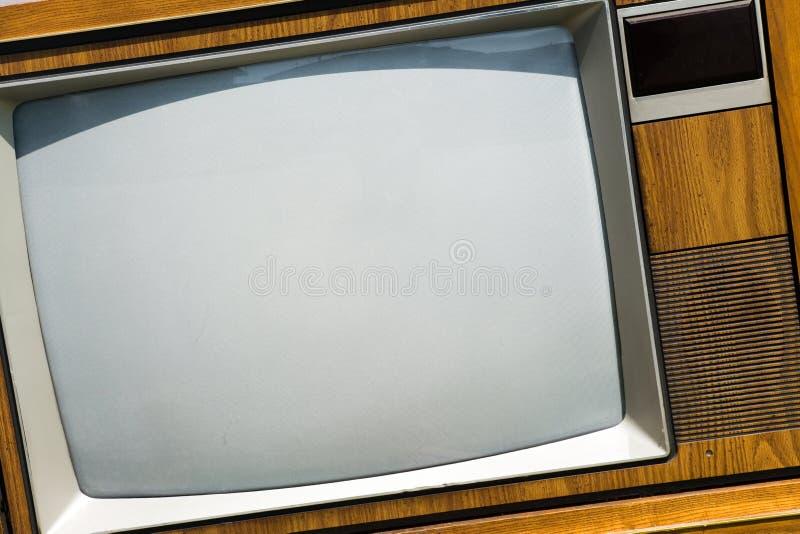 Televisão imagem de stock royalty free