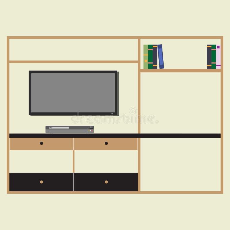 televisão foto de stock