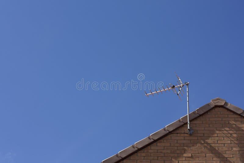 Download Television Antenna Royalty Free Stock Photos - Image: 31715198