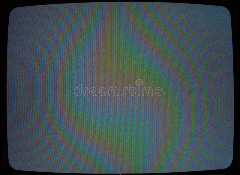 Television Texture. It could looks underexposed, but if you look at the pixel size, you'll see that the exposure is perfect to get as much as possible of the 3 stock image