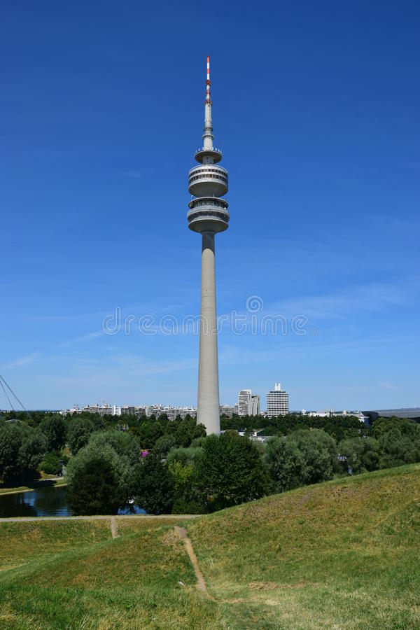 Tv Tower Game