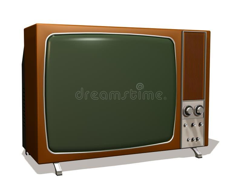 Download Televisione illustrazione di stock. Illustrazione di audio - 3144987