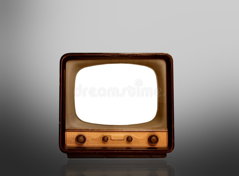 telewizja obraz royalty free