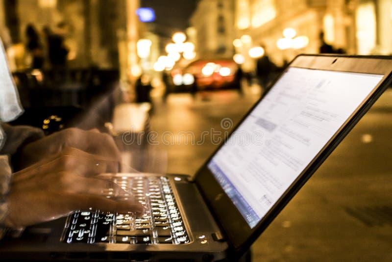 teleworking stockfotos
