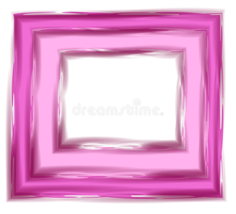 Telha cor-de-rosa dos fundos abstratos ilustração do vetor