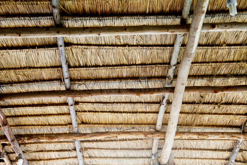 Telha de telhado verde imagem de stock